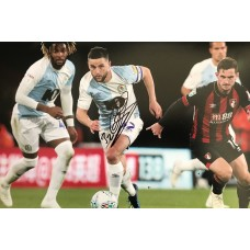 """Craig Conway Hand Signed 12x8"""" Photograph"""