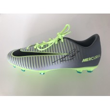 Andre Schurrle Hand Signed Football Boot