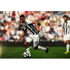 "Brendan Galloway Hand Signed 12x8"" Photograph"